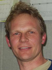 Nathaniel Stookey