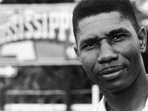 Medgar Evers (highlighted story below)