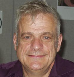 Mark Huestis