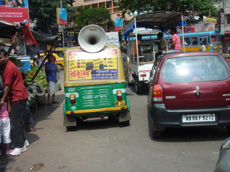 Dengue auto