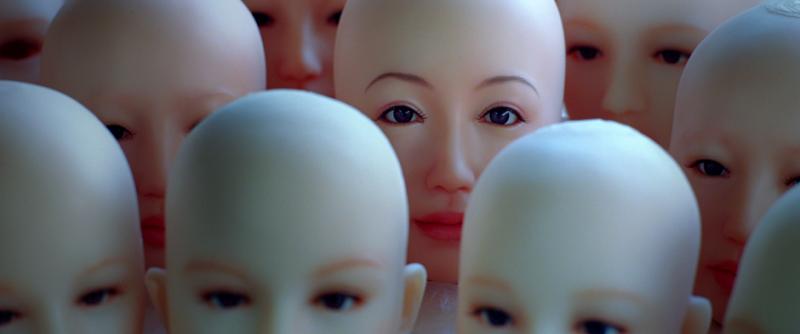 YK Tsuchiya Shokai Doll Factory