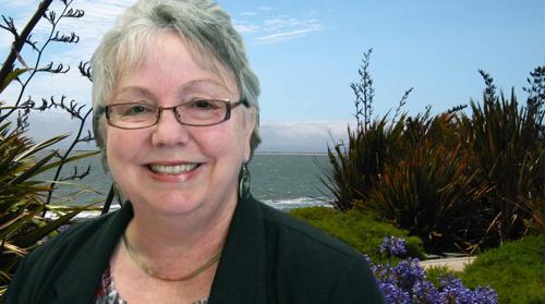 Richmond Mayor Gayle McLaughlin
