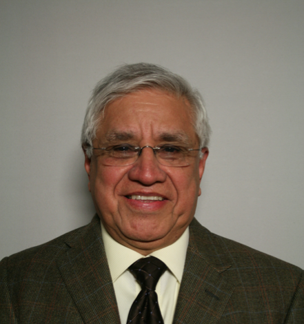 Dr. Ernest Marquez worked at The National Institute of Health until 2008.