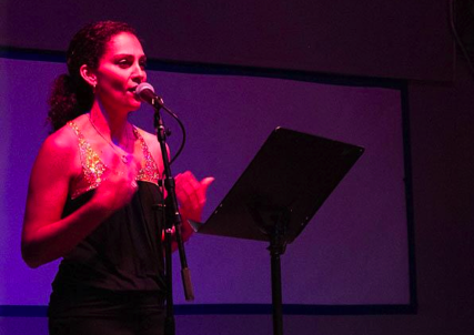 KALW Managing Editor Martina Castro will be directing the 2nd Annual Live Crosscurrents show at the Oakland Museum of California on December 8.