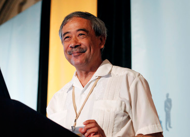 Maurice Lim Miller founded the Family Independence Initiative and recieved a MacArthur Genius Award for his innovative approach to fighting poverty.