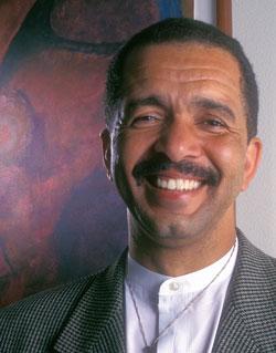 Prof. Kenneth Monteiro, Dean of Ethnic Studies