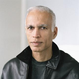 Author Manil Suri