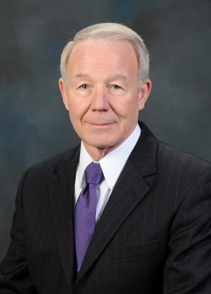 Secretary Jeffrey Beard