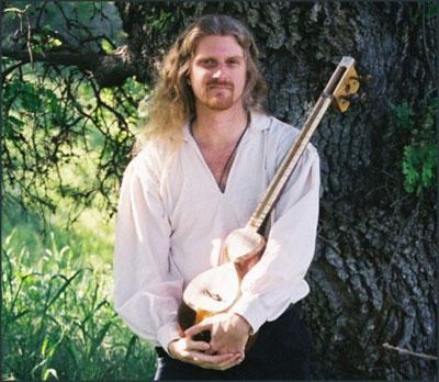 Tim Rayborn of Canconier