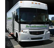 The breathmobile