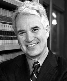 San Francisco District Attorney George Gascón