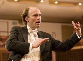 conductor Ragnar Bohlin