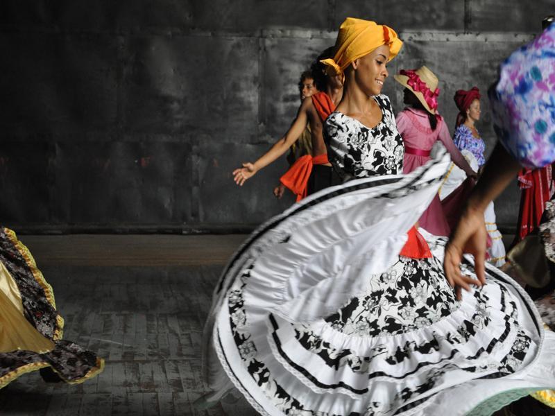 CubaCaribe Festival