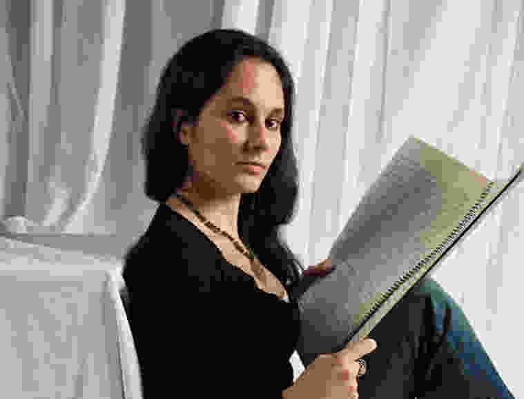composer Andreia Pinto-Correia