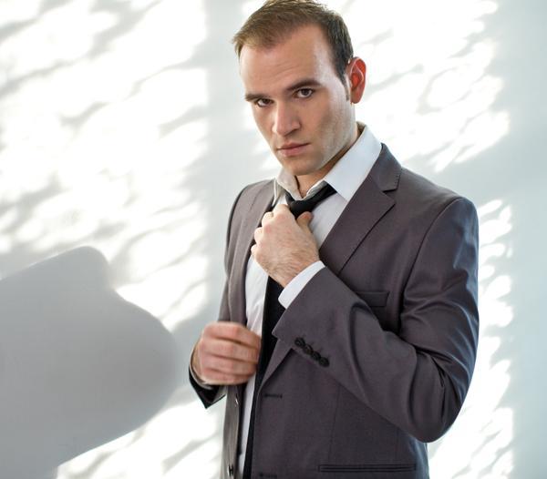Tenor Michael Fabiano