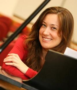 composer Eleanor Aversa