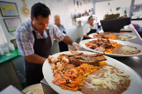 Jaliscos Restaurant