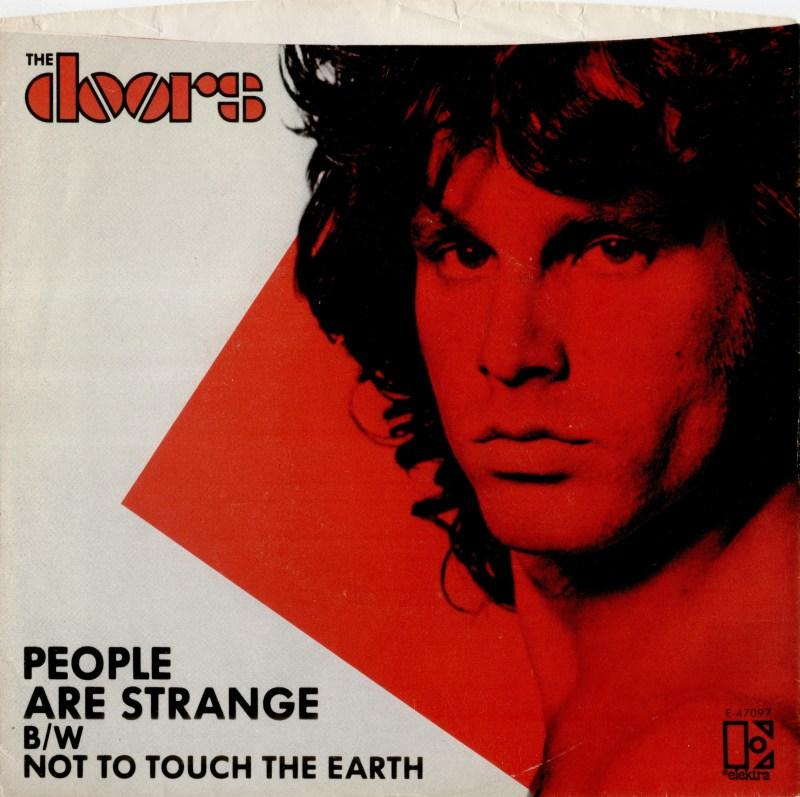 \ People are Strange\  by The Doors  sc 1 st  KALW & People are Strange\