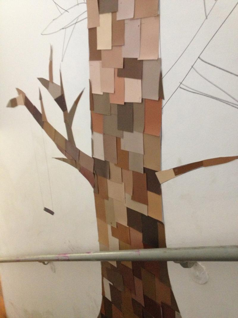 Shuai Chen's tree, in-progress