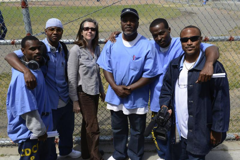 San Quentin Reporters