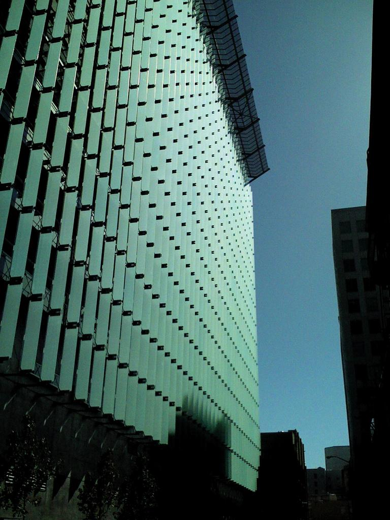 San Francisco Federal Building