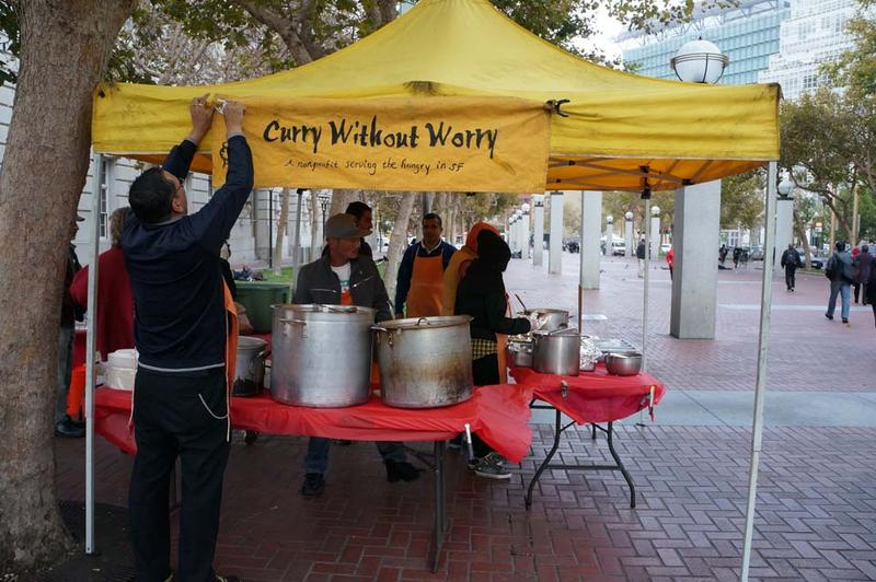 Curry Without Worry