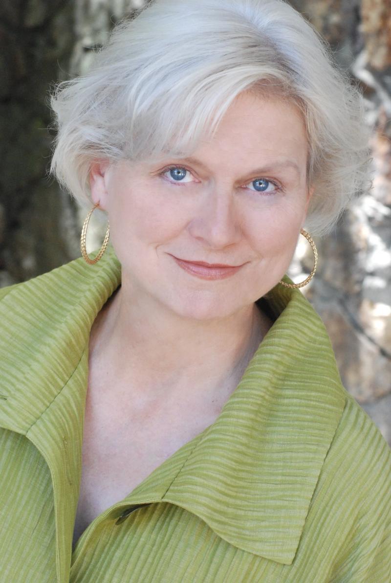 Contralto Karen Clark