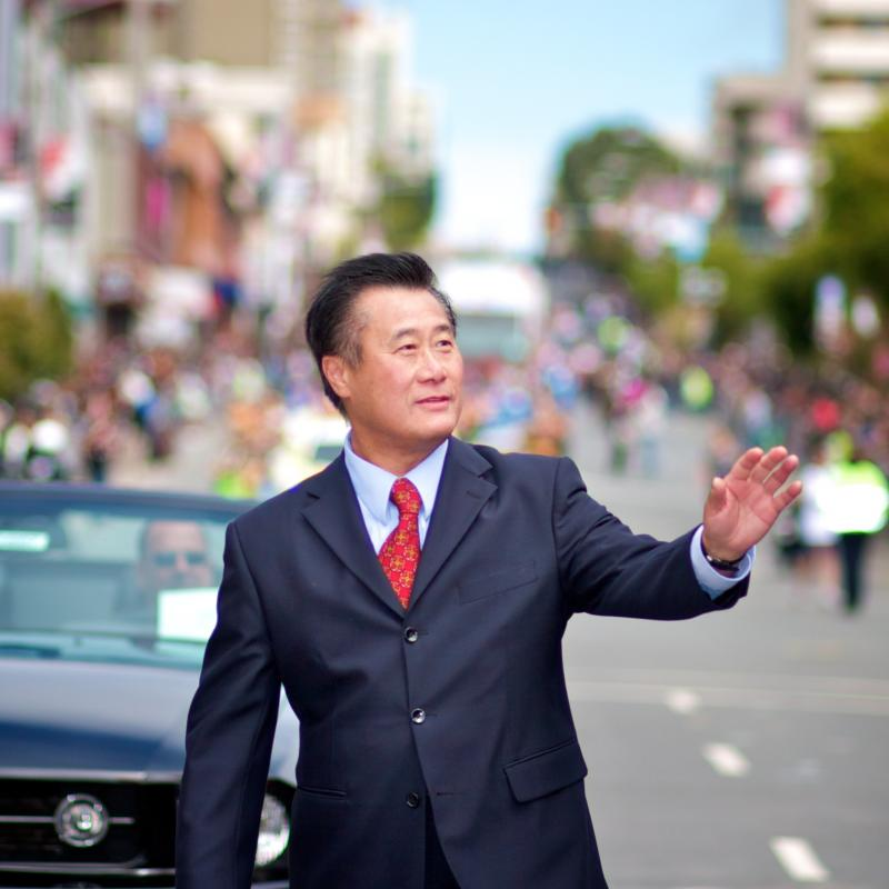 State Senator Leland Yee has been charged with public corruption