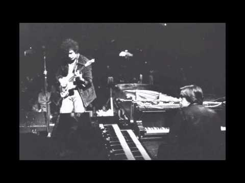 Michael Bloomfield and Mark Naftalin live at the Fillmore West, Jan. 1969