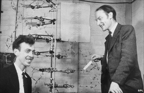 Elementary my dear Watson?  See 1953 below...