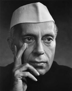 Jawarharlal Nehru