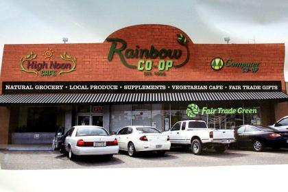 Rainbow Cooperative Grocery in Jackson, Mississippi