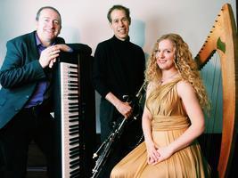 Eamonn Flynn, Todd Denman, Diana Rowan