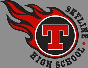 Skyline High School Logo