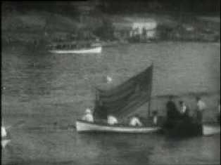 Image result for 1904 - The first American motorboat race got underway on the Hudson River in New York.