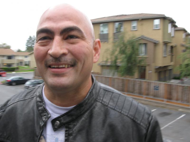 Hector Oropeza