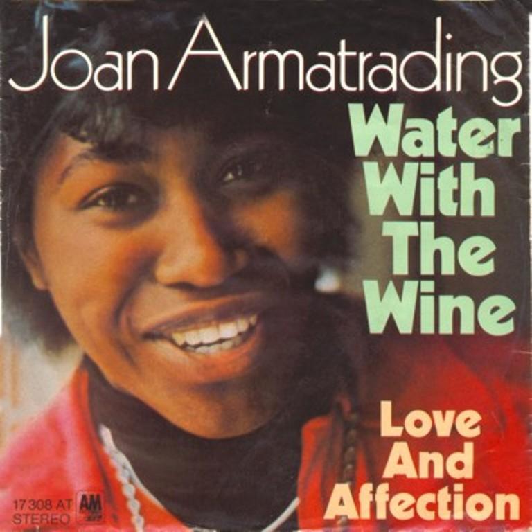 joan armatrading tour