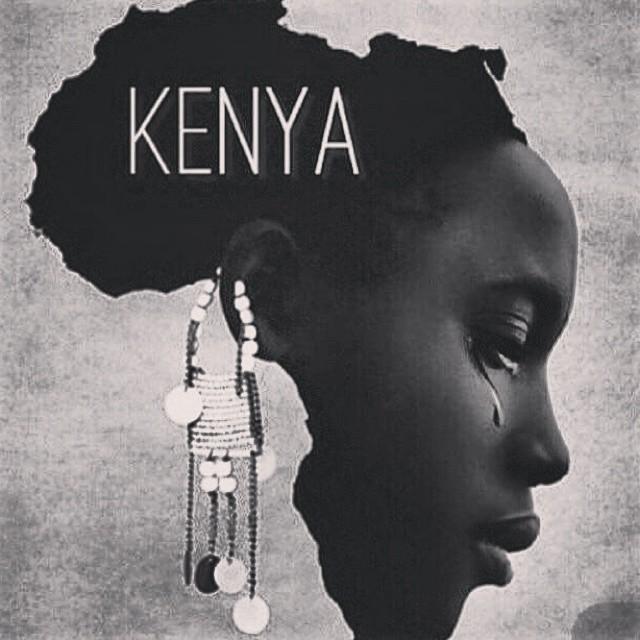 Kenya memorial