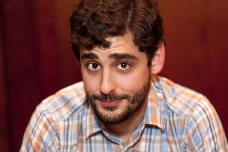 Matt Morales