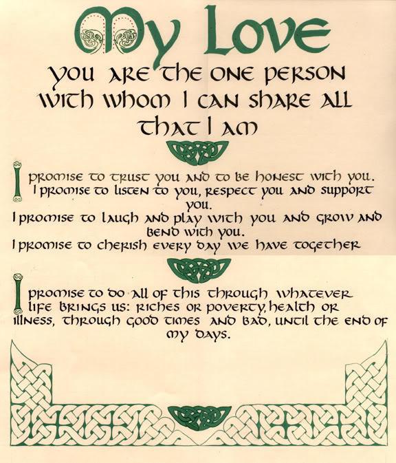 Love And Ireland Kalw