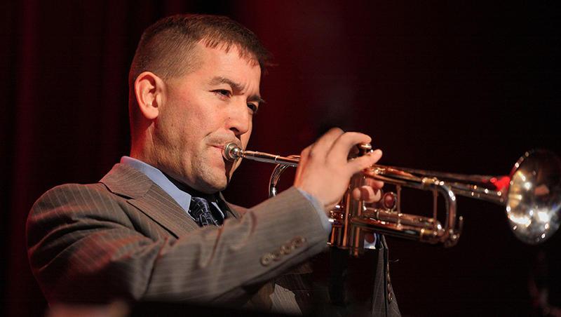 SF Symphony Principal Trumpet Mark Inouye