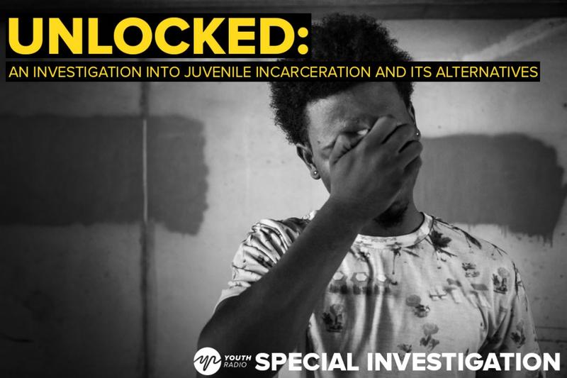 Unlocked, an investigation into juvenile incarceration and its alternatives