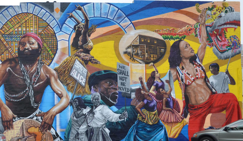 oakland muralist desi mundo on public art and the aerosol aesthetic