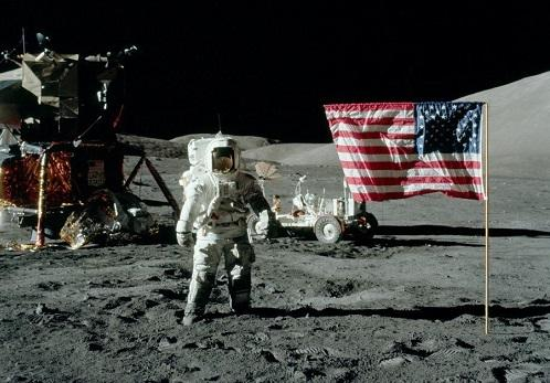 Image result for apollo 17 mission