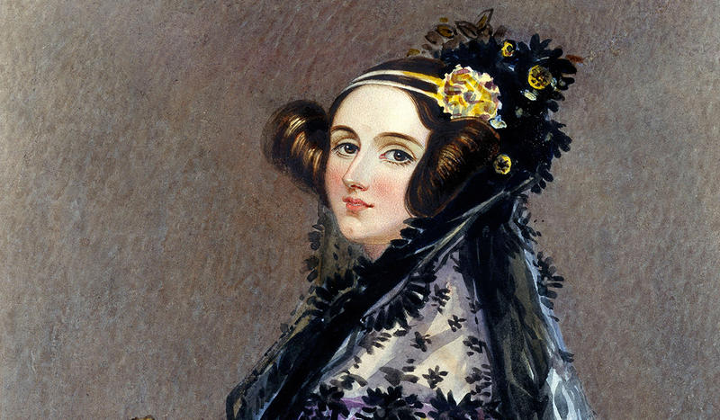 """Ada Lovelace's ideas about poetical science might be just what we need today."""