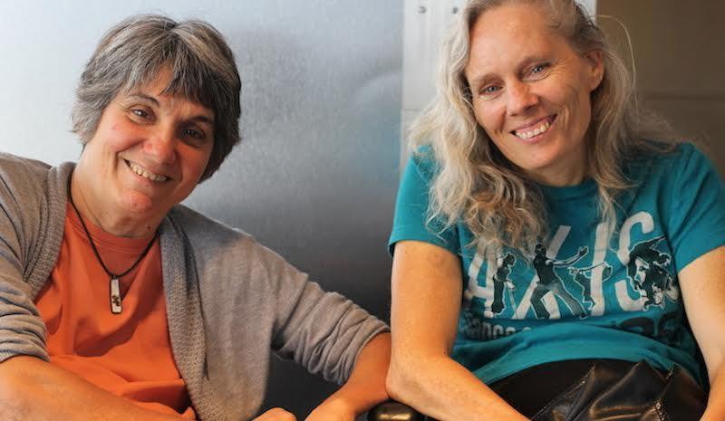 Photo courtesy StoryCorps