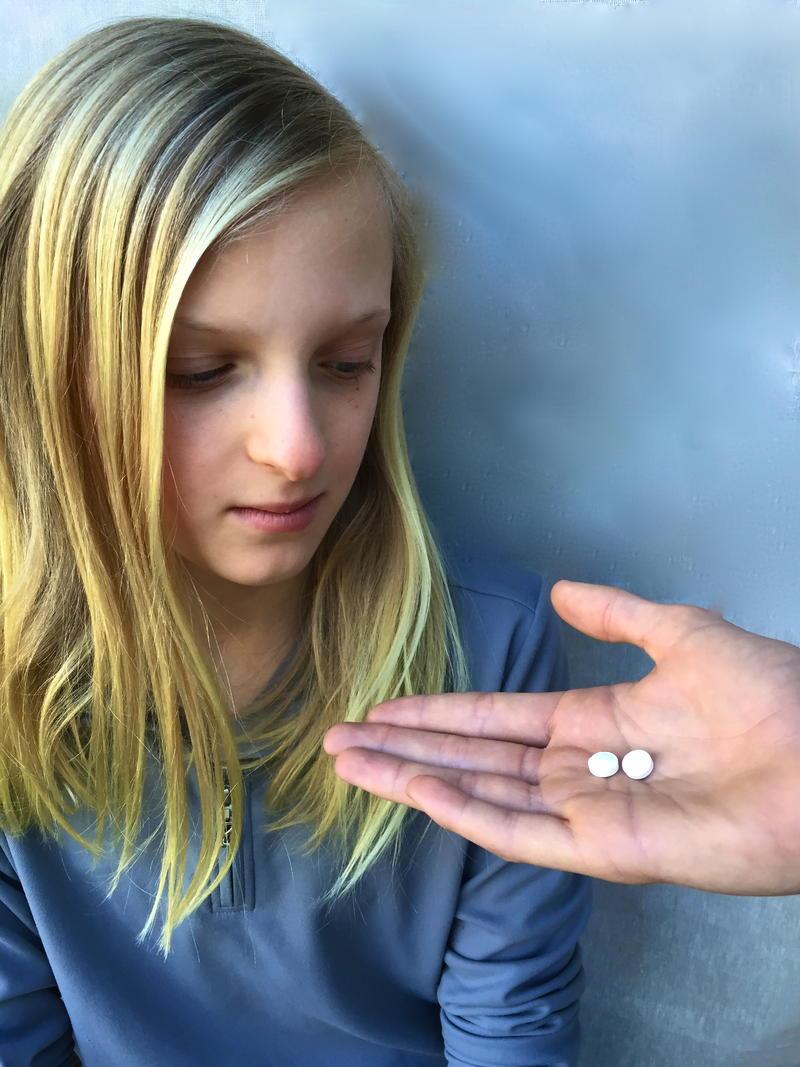 Kids And Prozac