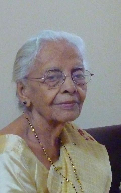 Sandip's Aunt
