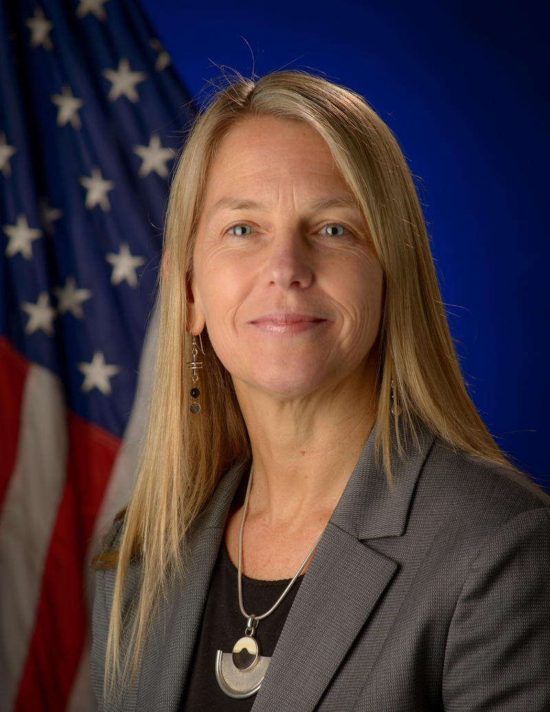 Deputy Administrator of NASA