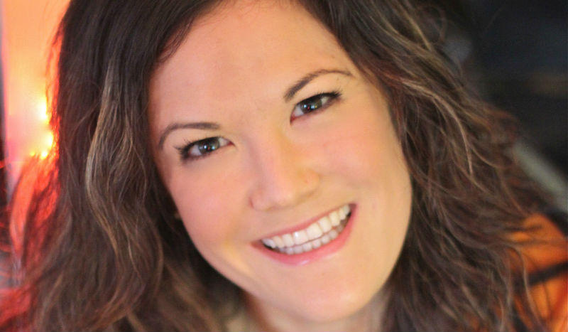 Actor/Performer, Lisa Hori-Garcia